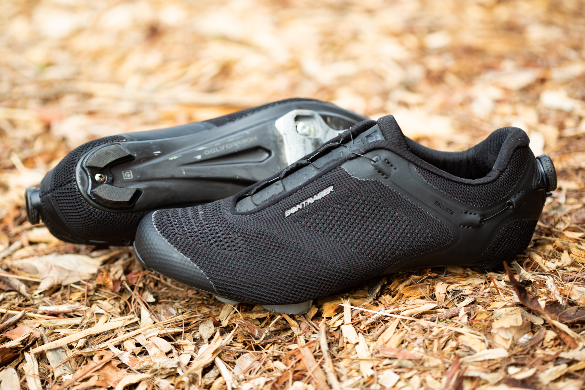 Bontrager Ballista Knit: Best Road Cycling Shoes for Most People