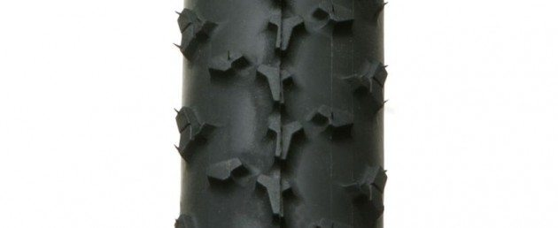 Clement Crusade PDX front tread