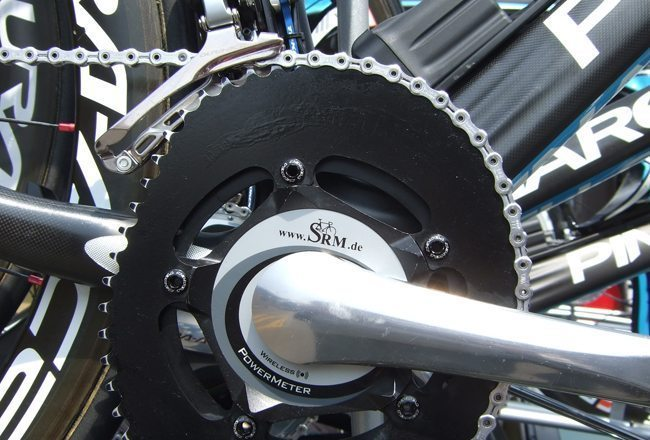 Oval chainrings come good at the Tour de France