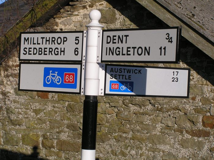 The Pennine Cycleway