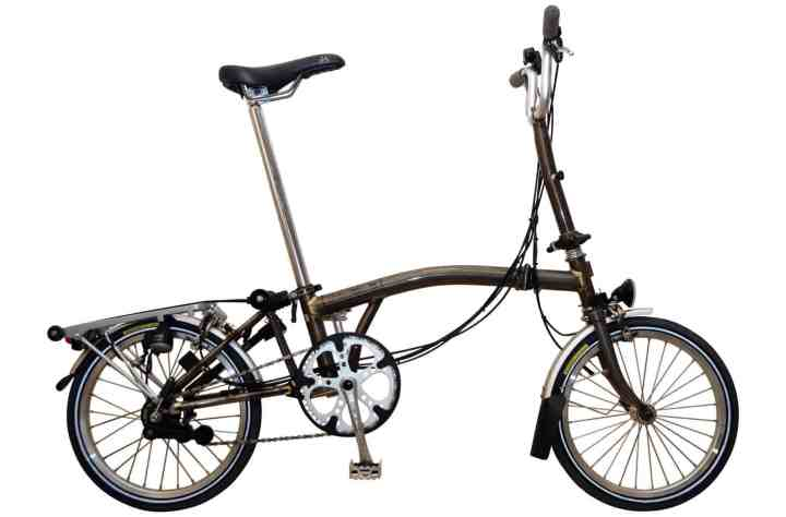 Best Folding Bikes For Touring The Complete List In Depth Look Cycle Travel Overload