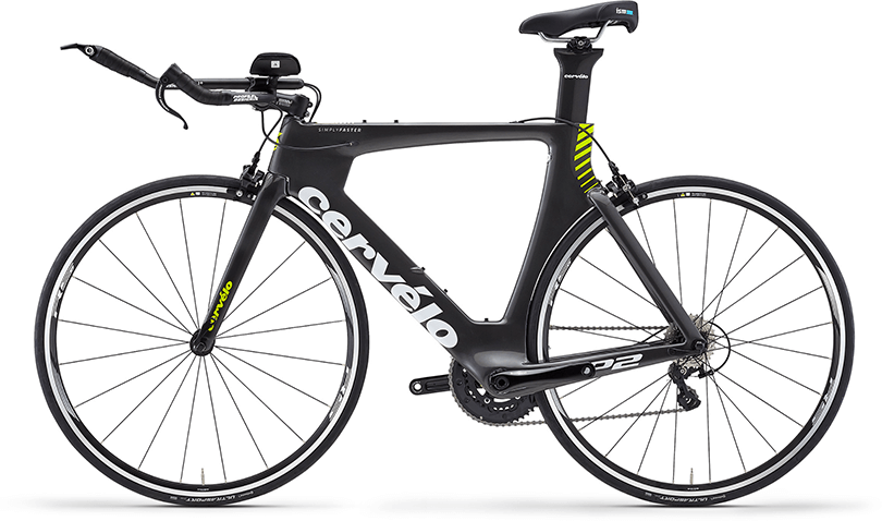 Cervelo P2 Road Bike Cycle Works Melbourne