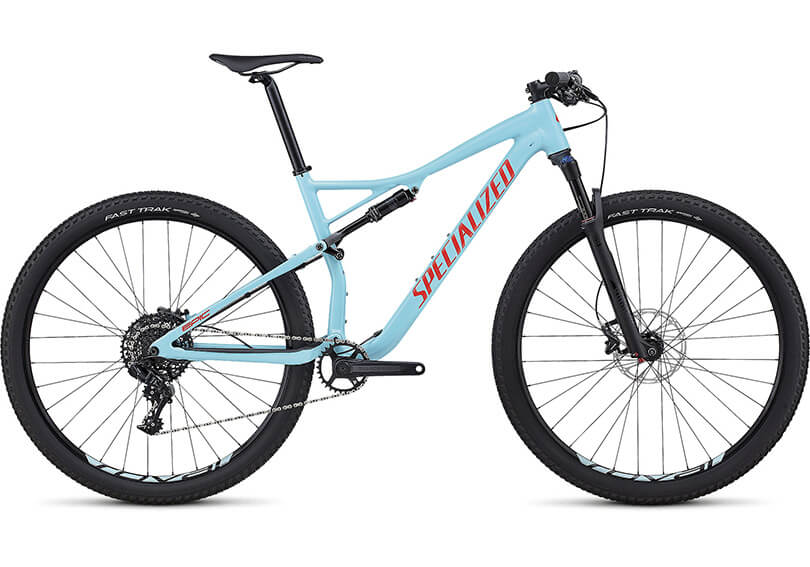 Specialized Epic Comp Mountain Bike Cycle Works Melbourne
