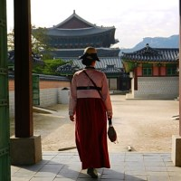 Asia in My Dreams:  Romanticizing the East