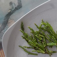Sea Asparagus -  a Touch of Green Ocean Saltiness