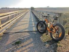 Nimmon's Bridge