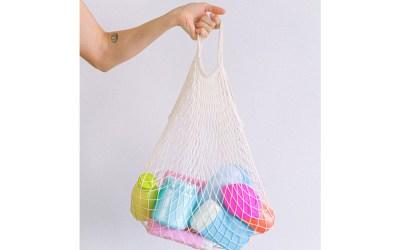 Wie entwirft man eine nachhaltige Verpackung?