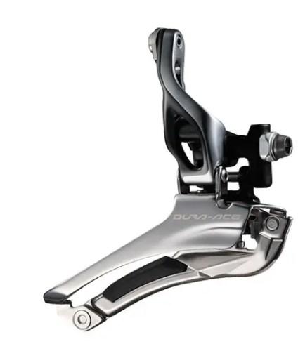 Shimano Dura-Ace 9000 Mechanical Front Derailleur