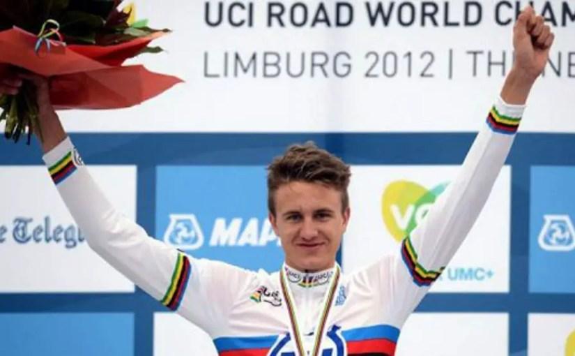 Will Oskar Svendsen join the greats in future?