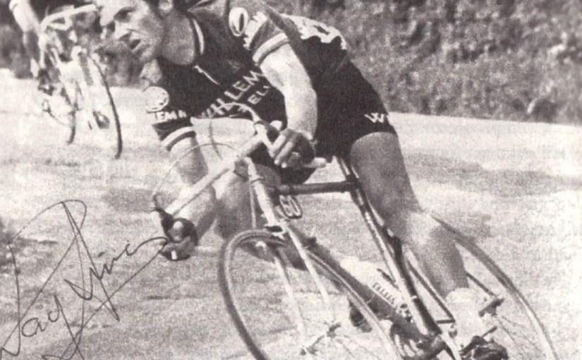Nicknames of Cyclists – W