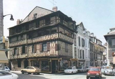 Bagnères de Bigorre (France)