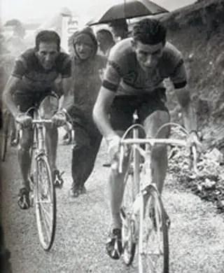 Felice Gimondi, Tre Cime di Lavaredo, 1967