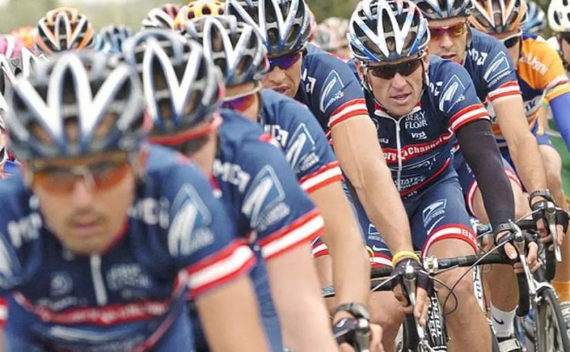 USADA Banned Six Former Armstrong US Postal Teammates