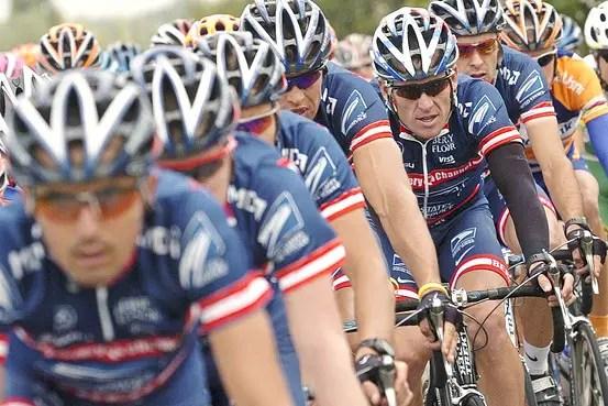 US Postal Team