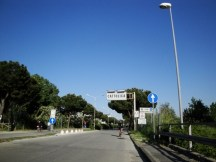 Cycling Tour in Italy, Cattolica