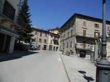 Cycling Tour in Italy, 2nd day, Comune di Sestino