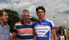 Ignazio Moser and Francesco Moser