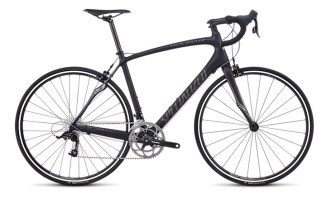 Specialized Roubaix 2013 Elite Apex Compact Satin/Charcoal/Magnesium