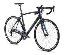 Specialized Roubaix 2013 SL4 Expert Compact Carbon Satin/Charcoal/Blue