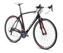 Specialized Roubaix 2013 SL4 Expert Compact Carbon/White/Red
