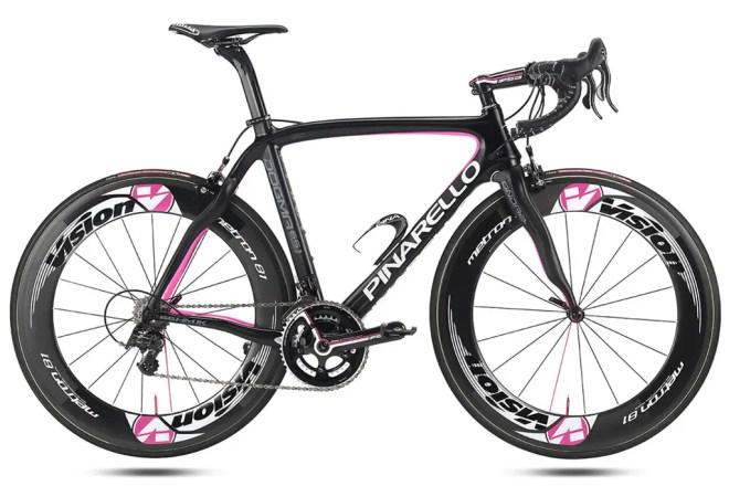 Pinarello Dogma 65.1 Think 2 2013 Giro d'Italia Edition