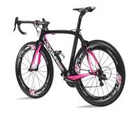 Pinarello Dogma 65.1 Think 2 2013 Giro d'Italia Edition (rear view)