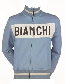 Bianchi classic/retro leisure sweatshirt