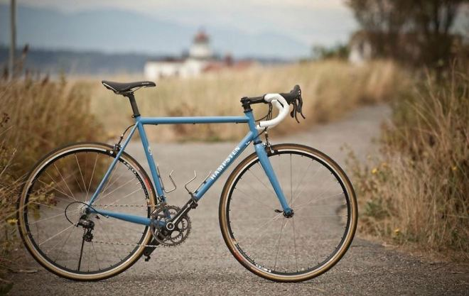 Hampsten Cycles - Max