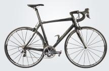 Time Fluidity S 2014 Ebene Shimano Dura Ace