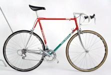 A 7-Eleven Eddy Merckx bike