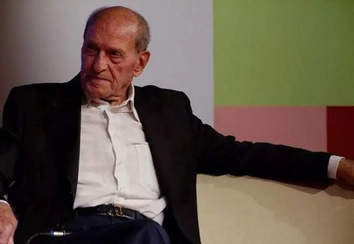 Ciao, Alfredo Martini