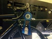 NAHBS 2015 Best road bike award winner: REPETE REborn