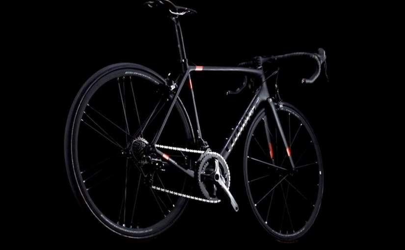 Wilier celebrates company's 110th year with a new 680g Zero.6