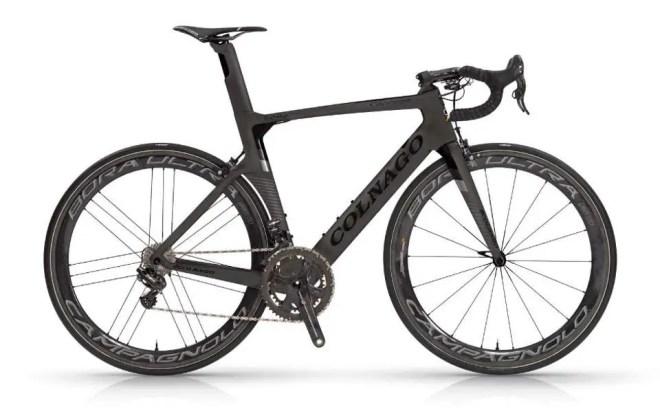 Colnago Concept CHBK (Charcoal/Black)
