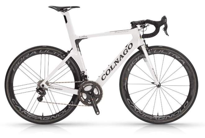 Colnago Concept CHWH
