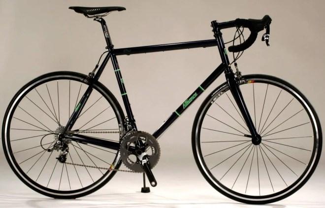 Alliance road bike