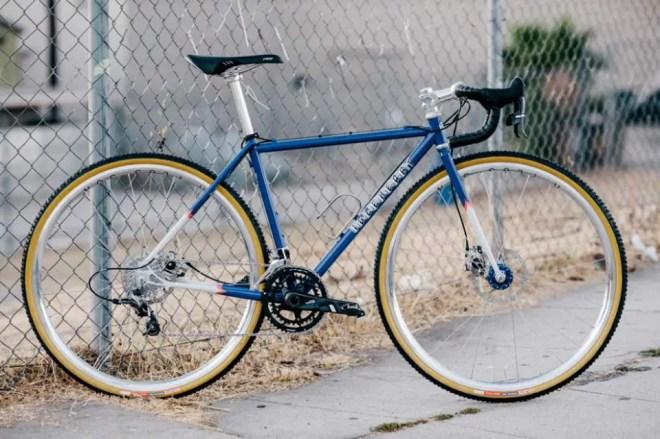 Igleheart disc cross bike