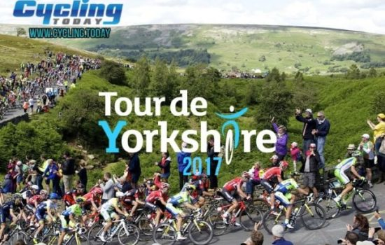 Tour de Yorkshire 2017 - Image Copyright Cycling.Today