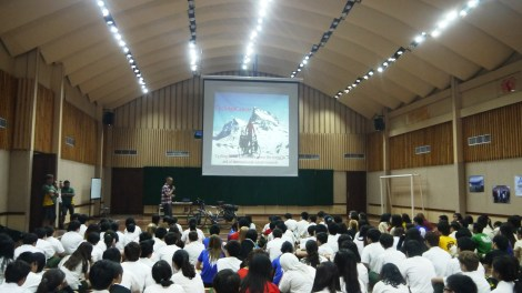 Australian International School, Jakarta