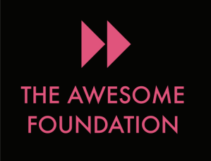 The Awesome Foundation logo