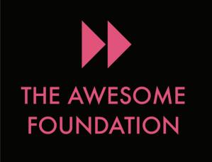 The Awesome Foundation logo