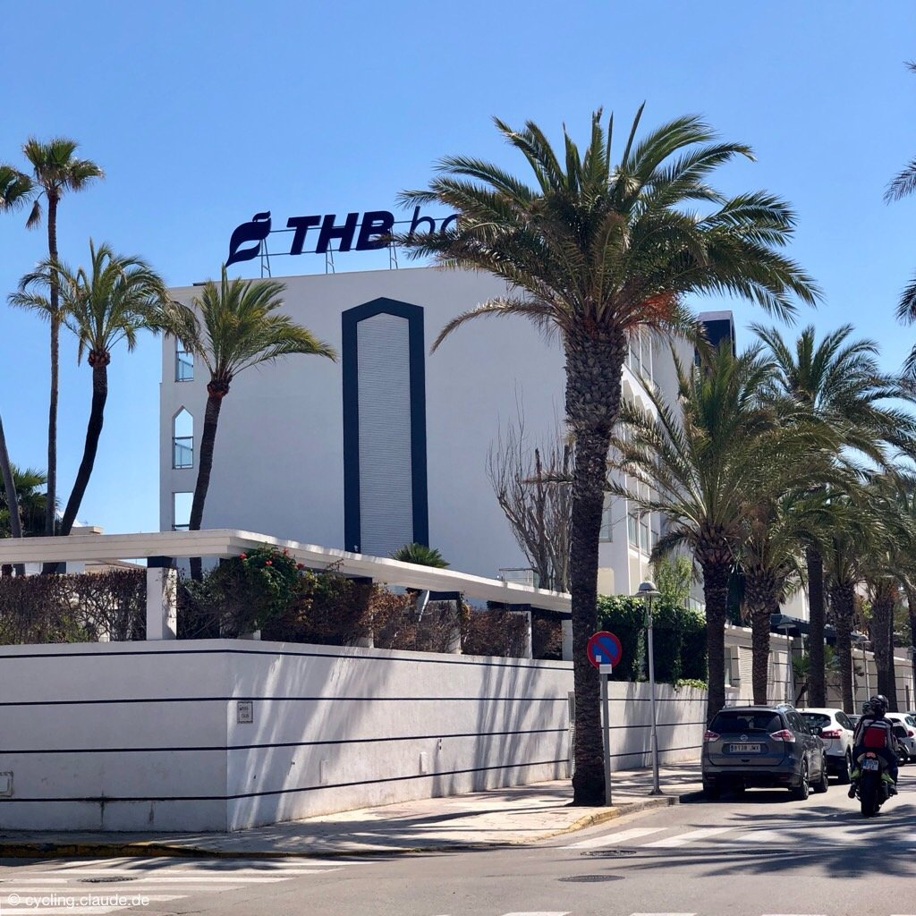 THB Hotels, Can Picafort, Mallorca