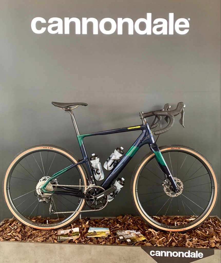 Cannondale Flare Bicycle Festival
