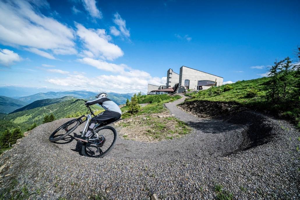 Flow Country Trail Bad Kleinkirchheim