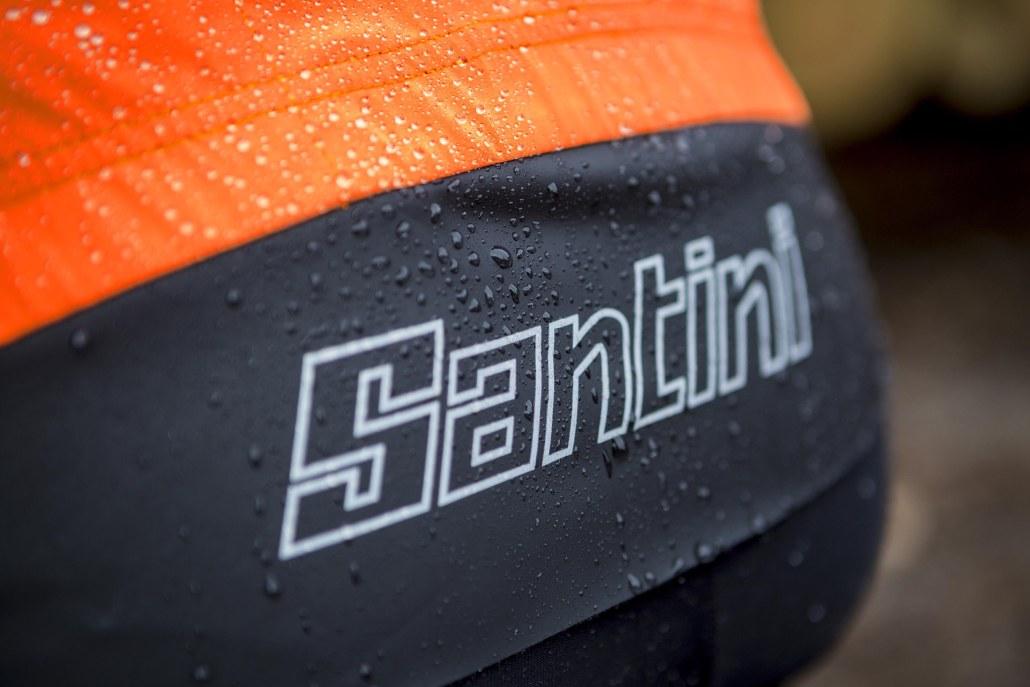 Santini Vega Mulit Jacket