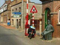 French border