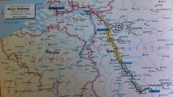 1 Rhine Part 2