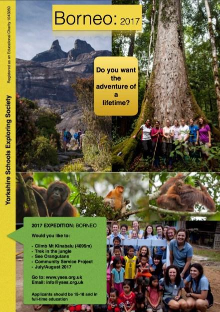 Borneo 2017