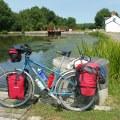 Tim Sanders – Nantes-Brest Canal, France