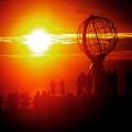 Nordkapp Midnight Sun 2015